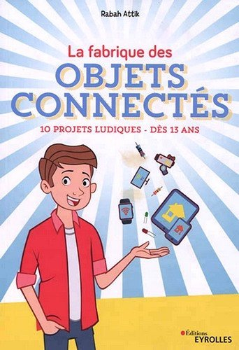 objets connectes