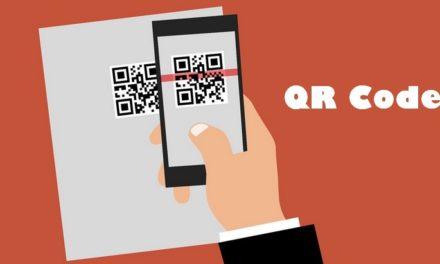 Comment scanner un QR Code depuis ton smartphone ?