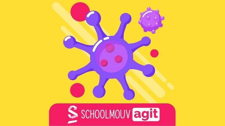 SchoolMouv rend accessible tous ses contenus pour 1€ à tous les collégiens et lycéens