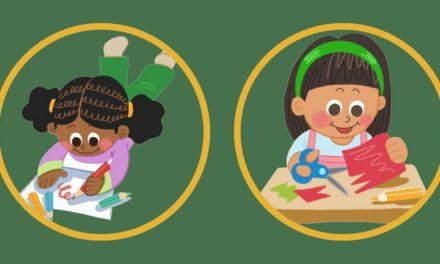 Touk Touk Magazine offre des activités gratuites pour occuper les enfants à la maison