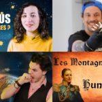 Apprendre avec YouTube #174 : Poisson Fécond, Chroniques de Prof, Toopet, Stéphane Couderc