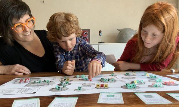 Codroïd-19, un jeu pédagogique gratuit sur l'épidémie de coronavirus