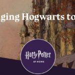 Harry Potter at home, le site web pour occuper les enfants pendant le confinement