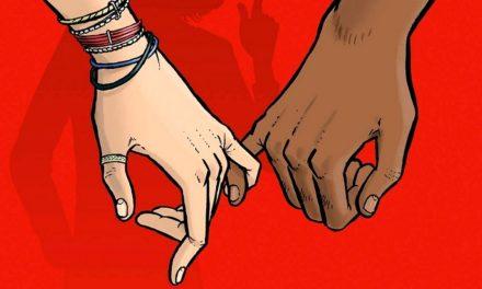 Lecture du jour #40 : «Ma fille, mon enfant», une BD entre amour et racisme