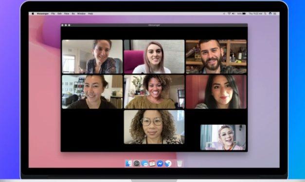 L'application Messenger débarque sur Windows et Mac