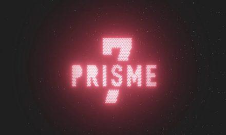 Prisme7, l'art dans tous ses états avec le premier jeu vidéo du Centre Pompidou !