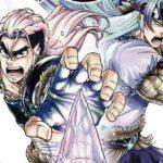Lecture du jour #42 : Ragnafall (T1), l'esprit viking dans un manga