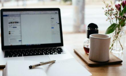 Utilisation simple des nouvelles technologies: cours de langues privés avec un professeur en ligne