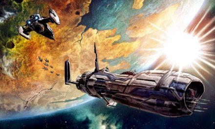 Lecture du jour #43 : Colonisation (T4), un space opera toujours aussi accrocheur