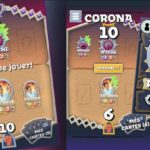 CoronaQuest, un jeu à la Hearthstone pour apprendre les bons gestes face au coronavirus