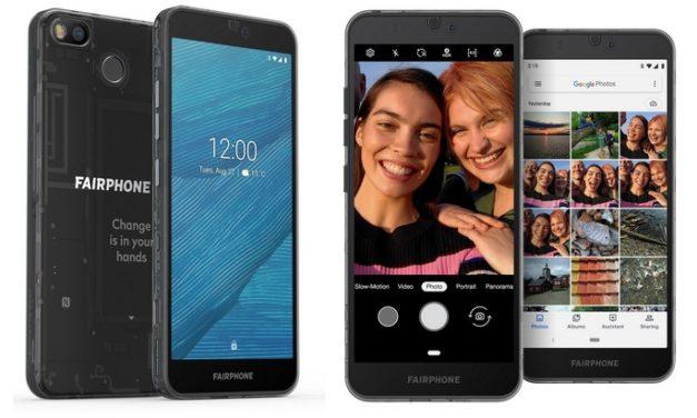 C'est quoi un smartphone éthique ? Exemple avec le Fairphone 3