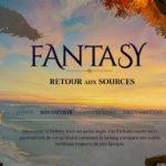 Découvre les secrets de la fantasy sur le site de la Bibliothèque nationale de France