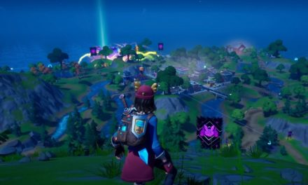 Party Royale, un mode sans violence dans Fortnite