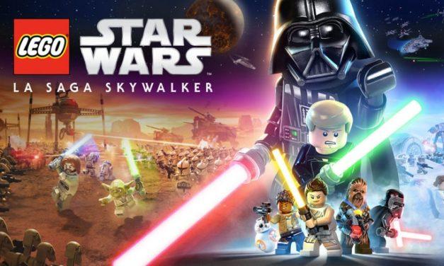 L'actu geek de la semaine : Takotak, Fairphone 3, LEGO Star Wars…