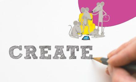 Stage à distance  : viens créer ta BD numérique avec La Souris Grise