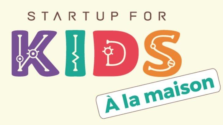 Startup for Kids lance de nouveaux formats en ligne pour les ados