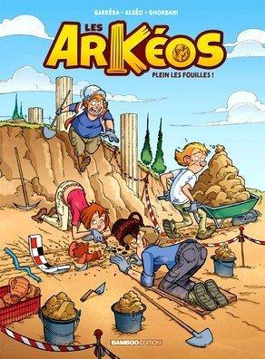 arkeos