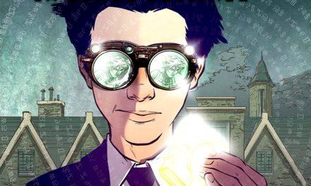 Lecture d'été #3 : Artemis Fowl, la bande dessinée