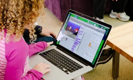 «Scratch et Raspberry Pi», un livre complet pour s'initier à l'électronique et à la programmation
