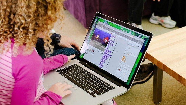 5 conseils pour bien commencer avec Scratch