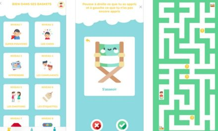 Soft Kids, l'application pour booster sa confiance en soi