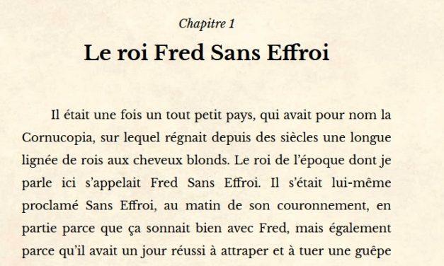 L'Ickabog, le nouveau conte de J.K. Rowling en ligne et en français