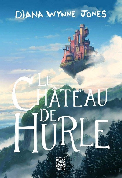 chateau hurle 1