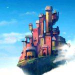 Lecture d'été #2 : Le Château de Hurle, l'histoire culte qui a inspiré le chef-d'œuvre de Hayao Miyazaki