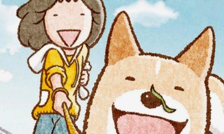 Lecture d'été #4  : «Mon Shiba, ce drôle de chien», un manga kawaii pour mieux comprendre les chiens
