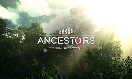 Ancestors : The Humankind Odyssey est désormais disponible sur Steam