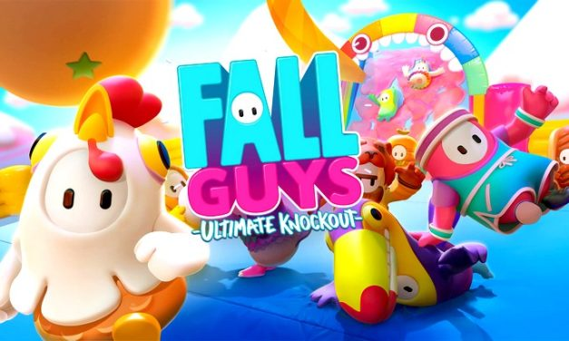 Fall Guys, un Battle Royale rigolo sur PC et PlayStation 4