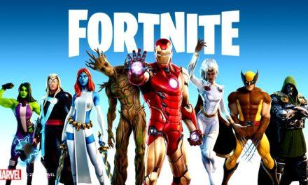 Fortnite : les super-héros Marvel débarquent dans la nouvelle saison