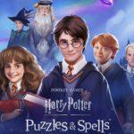 Harry Potter: Puzzles & Spells : le jeu mobile ouvre les pré-inscriptions