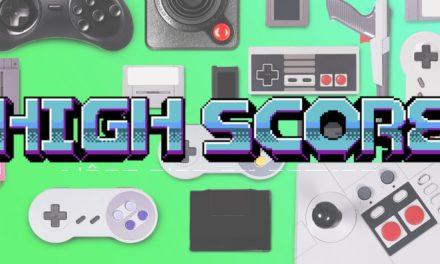 """""""High Score"""", une série documentaire Netflix sur l'âge d'or du gaming"""