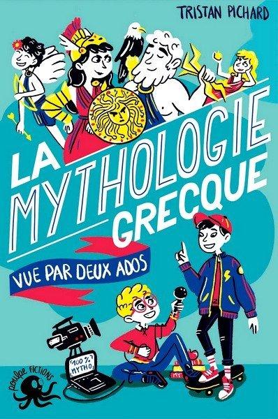mythologie grecque 1