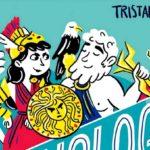 Lecture de rentrée #1 : La mythologie grecque, vue par deux ados !