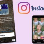 Avec Reels, Instagram copie TikTok pour créer des courtes vidéos musicales