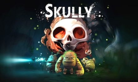 Skully, un jeu de plates-formes sur Nintendo Switch, PlayStation 4, Xbox One et PC