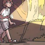 """Lecture d'été #10 : Le garçon sorcière (T2), une série BD qui confirme avec """"La Sorcière secrète"""""""
