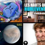 Apprendre avec YouTube #188 : Dirty Biology, Miss Book, Melvak, Cookie connecté…