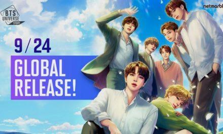 BTS Universe Story, le jeu mobile des princes de la K-Pop