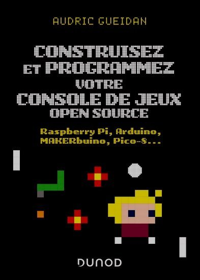 console jeux 1