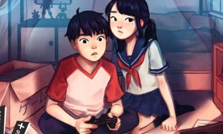 «Le jeu d'Hiroki», enquête au Japon entre rétrogaming et fantômes!