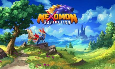 Nexomon: Extinction, des monstres à collectionner !
