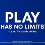 « Play Has No Limit » : premier spot publicitaire pour la PS5