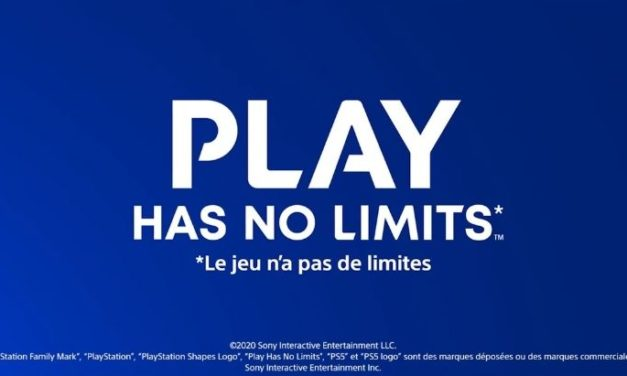"""Play Has No Limit"" : premier spot publicitaire pour la PS5"