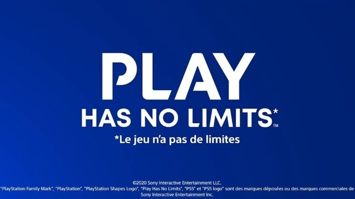 """""""Play Has No Limit"""" : premier spot publicitaire pour la PS5"""