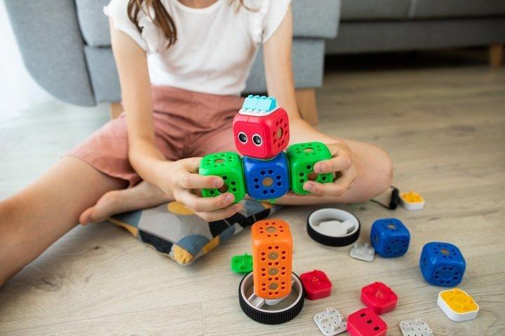 Robo Wunderkind nouveaux kits