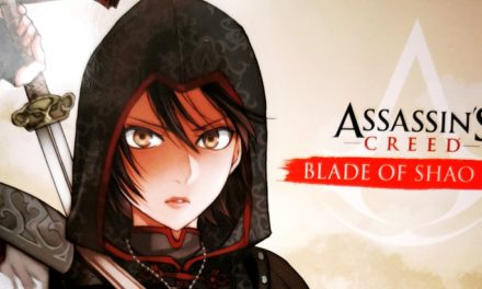 Assassin's Creed : Blade of Shao Jun, une bonne adaptation manga