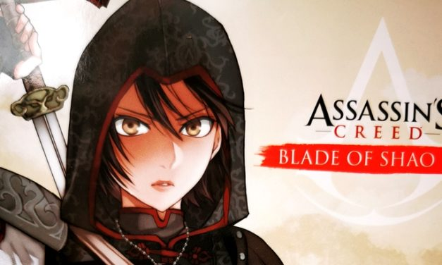 Assassin's Creed : Blade of Shao Jun, une bonne adaptation manga
